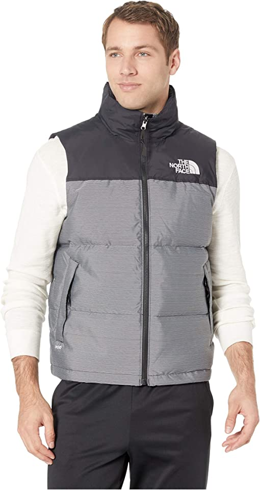 TNF Black Multi Dobby