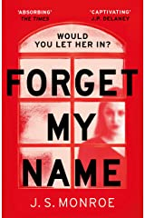 Forget My Name: A gripping thriller with a shocking twist from the bestselling author of Find Me (English Edition) Formato Kindle