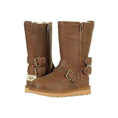 UGG Kids Kaila (Toddler/Little Kid/Big Kid) (Toast) Girls Shoes