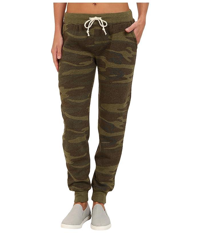 765a4b2c95e6a Alternative Eco Fleece Jogger Pant at Zappos.com