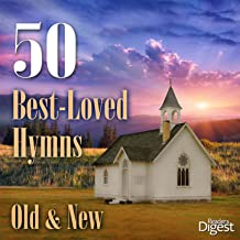 50 Best-Loved Hymns (Old and New)
