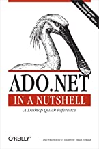 ADO.NET in a Nutshell (In a Nutshell (O'Reilly))