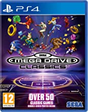 SEGA Mega Drive Classics (PS4)