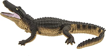 Safari Ltd  Wild Safari Wildlife Alligator