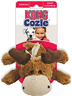 KONG Cozies Dog Squeaky Toy
