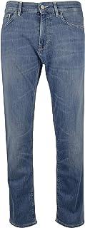 Boss Men's Maine Lightweight Stretch Jeans