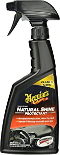 Best meguiars dashboard protectant Reviews