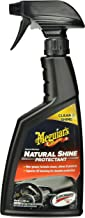 Meguiar's G4116 Natural Shine Protectant - 16 oz.
