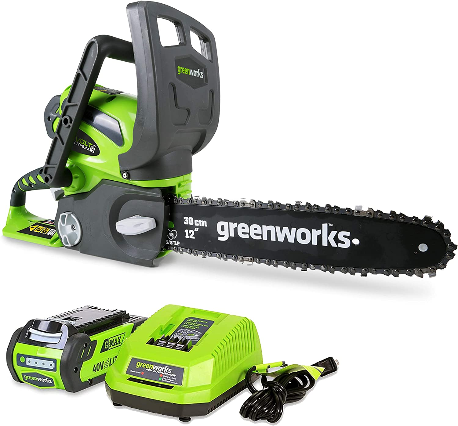 8 Picks Best Chainsaw For Cutting Trees [Reviews] 2