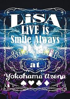 LiVE is Smile Always ~364+JOKER~ at YOKOHAMA ARENA(通常盤)(DVD)(特典なし)
