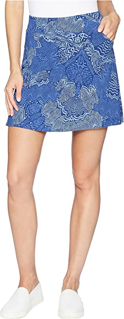 White Tides City Skort