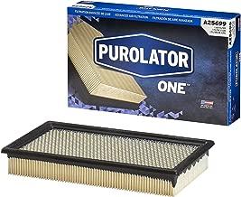 Purolator A25699 Single PurolatorONE Advanced Air Filter