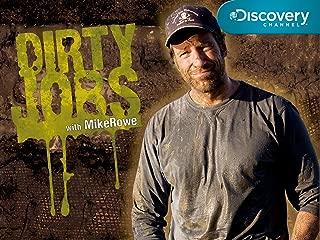 Dirty Jobs Season 2