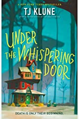 Under the Whispering Door (English Edition) Format Kindle
