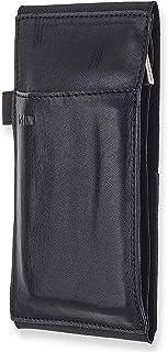 Tool Belt Classique Grand Format Cuir Noir