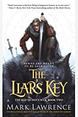 The Liar's Key (The Red Queen's War Book 2) Kindle Edition