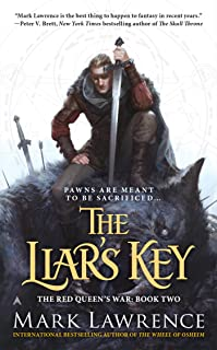 The Liar's Key (The Red Queen's War Book 2) (English Edition)