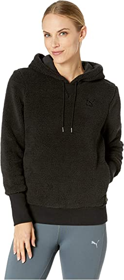 Downtown Pullover Hoodie