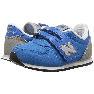 New Balance Kids KA311v1I (Infant/Toddler) (Blue/Marblehead) Boys Shoes