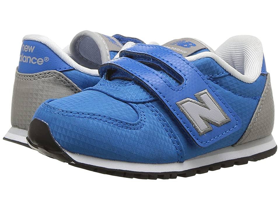 New Balance Kids KA311v1I (Infant/Toddler) (Blue/Marblehead) Boys Shoes