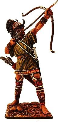Amazon com: Ronin Miniatures Medieval English Archer