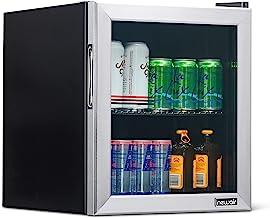 NewAir Mini Fridge Beverage Refrigerator and Cooler