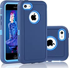 iphone 5c baby blue