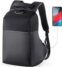 NATURALIFE Laptop Rucksack 15,6 Zoll Anti-Diebstahl, Wasserdicht rucksack für Männer..
