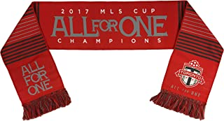 manchester united scarf 2017