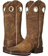 Ariat - Sport Rider Wide Square Toe