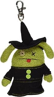 Uglydoll Wizard of Oz Plush by Gund Ox/Wicked Witch Clip