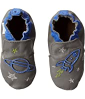 Robeez - Space & Stars Soft Sole (Infant/Toddler)