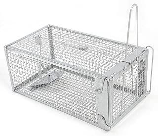 tube trap squirrel trap standard