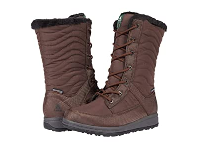 Kamik Bailee 2 (Dark Brown) Women