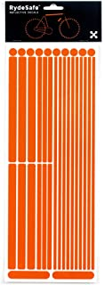 RydeSafe Reflective Decals Multi Stripes Kit Jumbo