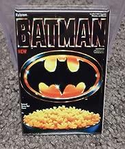 Batman Vintage Cereal Box 2 x 3 Refrigerator or Locker MAGNET