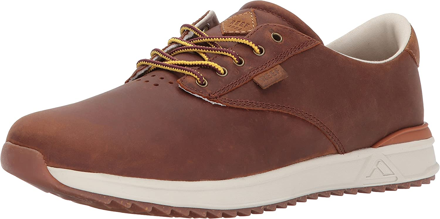 Reef Mens Mission Le Fashion Sneaker