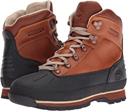 Euro Hiker Shell Toe Waterproof