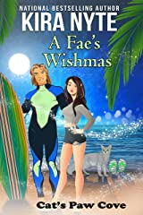 A Fae's Wishmas (Cat's Paw Cove Book 22) Kindle Edition