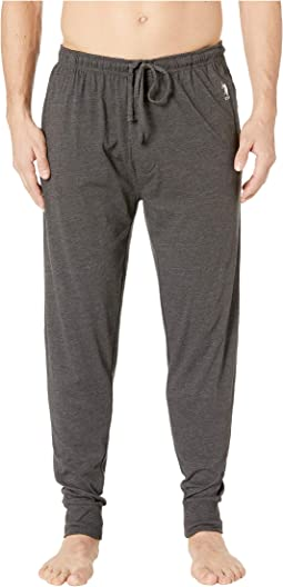 Core Knit Jogger Pants