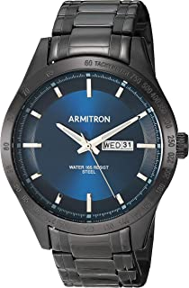 Armitron Men's Day/Date Function Bracelet Watch, 20/5174