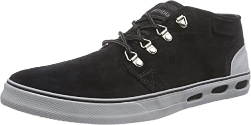 Columbia Vulc N Vent Half Dome, paniers Basses Homme