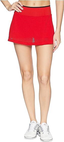 adidas Barricade Skirt