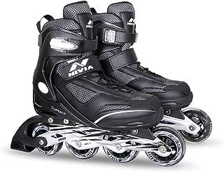 Nivia Super Inline Skates, 36-39