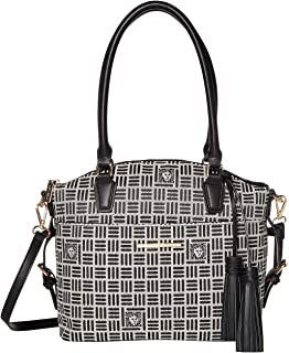 Anne Klein Soft Dome Satchel