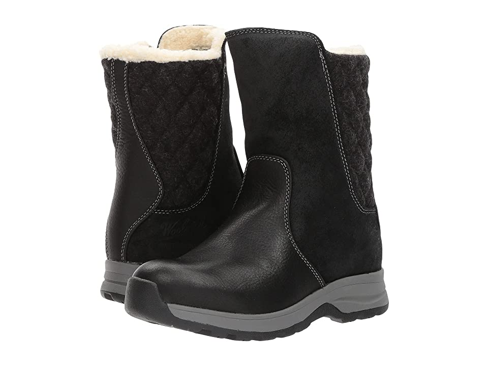 Woolrich Palmerton Trail (Black) Women