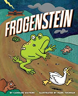 Frogenstein