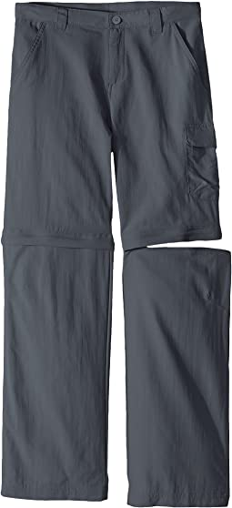 Columbia Kids Silver Ridge™ II Convertible Pant (Little Kids/Big Kids)