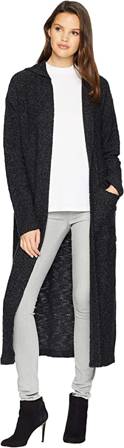 Maxwell Hooded Cardigan