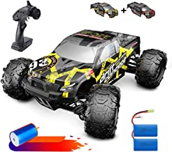 Sponsored Ad - DEERC Brushless RC Cars 300E 60KM/H High Speed Remote Control Car 4WD 1:18 Scale Monster Truck for Kids Adu...
